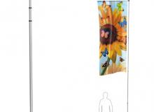 Mobilní stožár