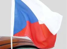 Carflag ČR