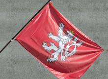 Vlajka Čech