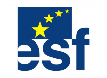 Vlajka ESF