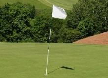 golfová vlaječka