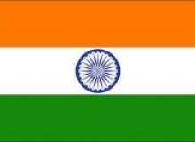 Indie vlajka