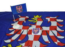 Balíček pro moravské patrioty - velký v detailu