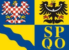 Vlajka Olomouckého kraje