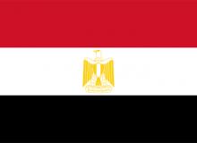 Egypt vlajka