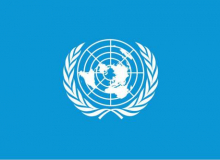 OSN - vlajka
