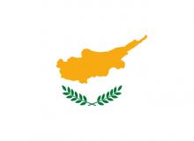 Kypr vlajka