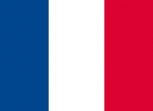 Francie vlajka