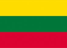 Litva vlajka