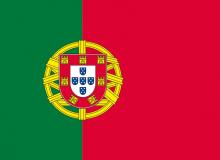 Portugalsko vlajka