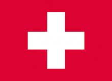 Švýcarsko vlajka