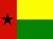 Guinea-Bissau vlajka