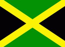 Jamajka vlajka