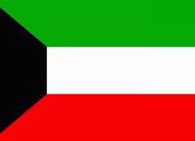 Kuvajt vlajka