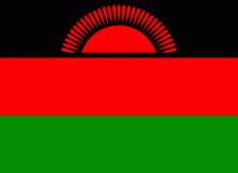 Malawi vlajka