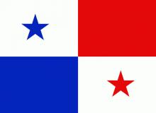 Panama vlajka