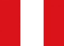 Peru vlajka