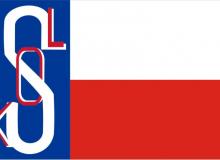 Vlajka ČOS